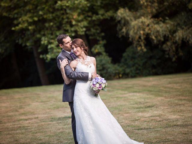 Le mariage de Tony et Céline à Yssingeaux, Haute-Loire 120