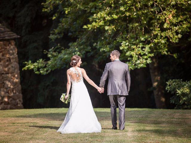 Le mariage de Tony et Céline à Yssingeaux, Haute-Loire 121