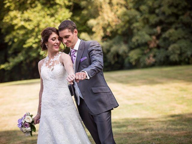 Le mariage de Tony et Céline à Yssingeaux, Haute-Loire 123