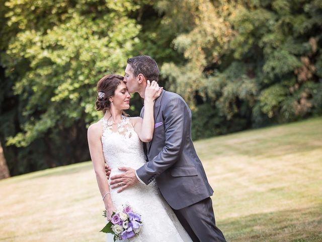 Le mariage de Tony et Céline à Yssingeaux, Haute-Loire 124