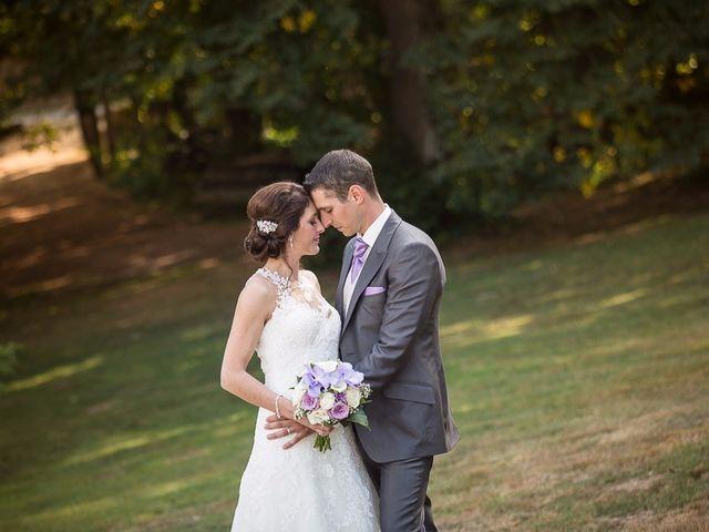 Le mariage de Tony et Céline à Yssingeaux, Haute-Loire 130