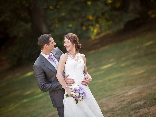 Le mariage de Tony et Céline à Yssingeaux, Haute-Loire 133