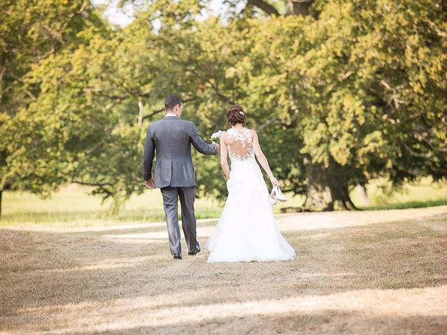 Le mariage de Tony et Céline à Yssingeaux, Haute-Loire 134