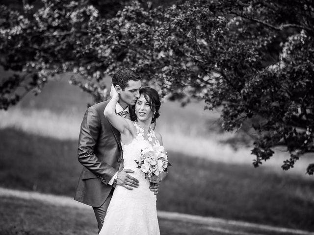 Le mariage de Tony et Céline à Yssingeaux, Haute-Loire 138
