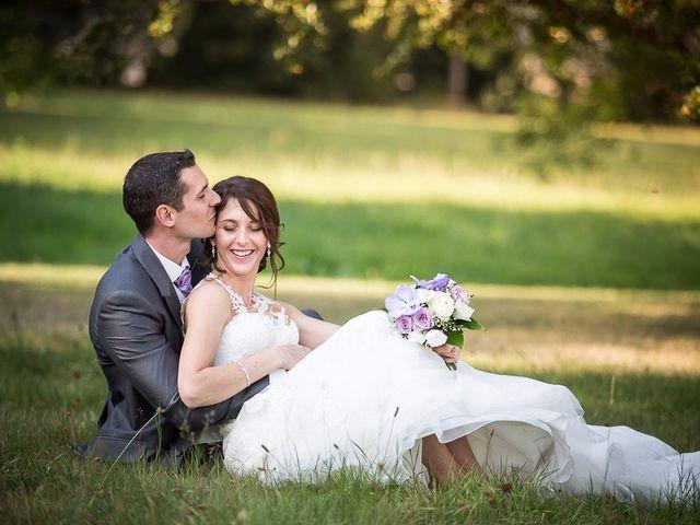 Le mariage de Céline et Tony