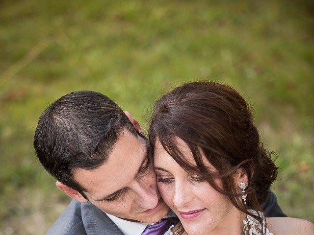 Le mariage de Tony et Céline à Yssingeaux, Haute-Loire 140