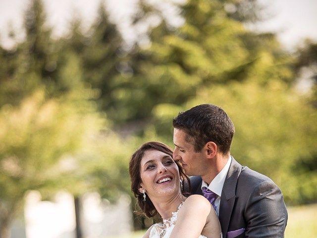 Le mariage de Tony et Céline à Yssingeaux, Haute-Loire 141