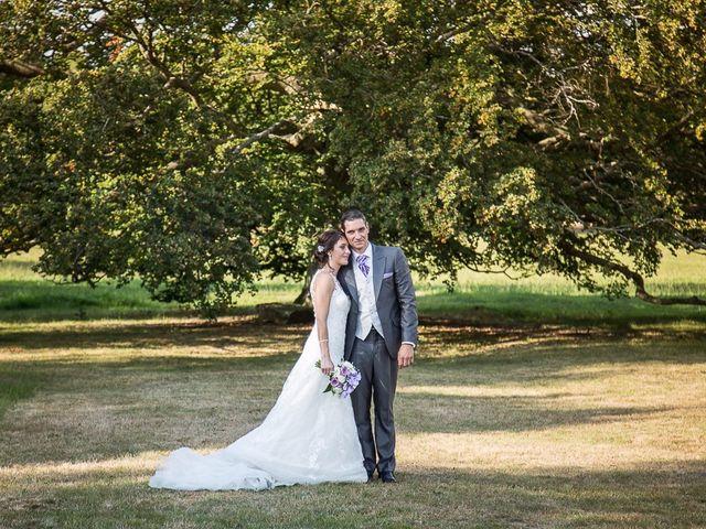 Le mariage de Tony et Céline à Yssingeaux, Haute-Loire 142