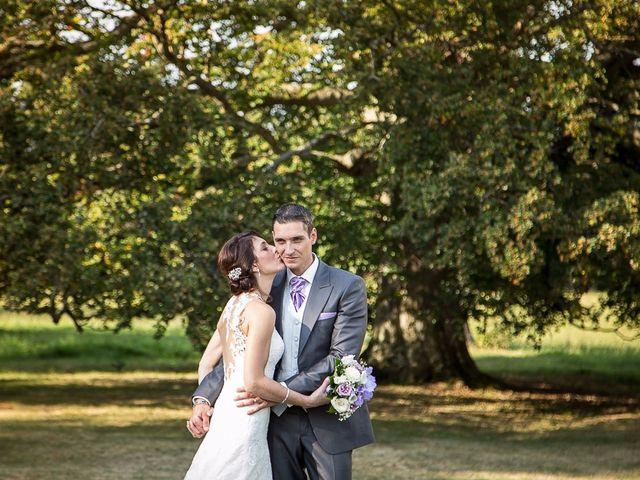 Le mariage de Tony et Céline à Yssingeaux, Haute-Loire 144