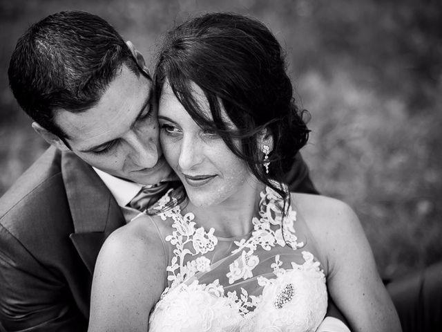Le mariage de Tony et Céline à Yssingeaux, Haute-Loire 145