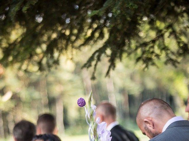 Le mariage de Tony et Céline à Yssingeaux, Haute-Loire 164