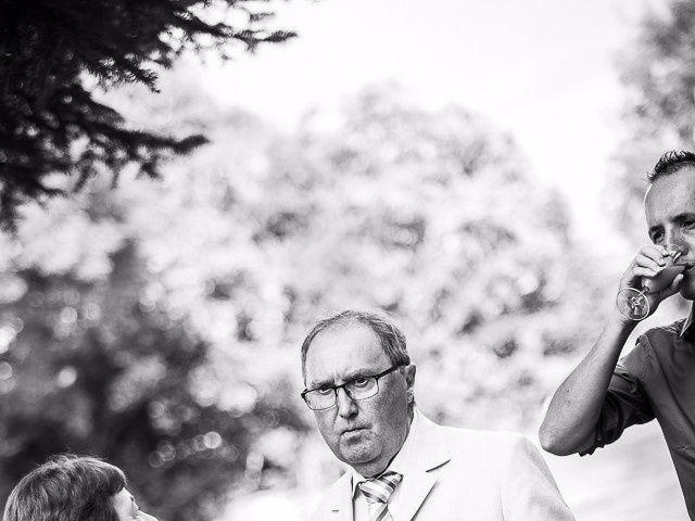 Le mariage de Tony et Céline à Yssingeaux, Haute-Loire 167