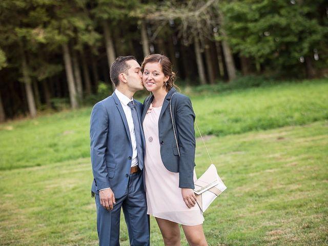 Le mariage de Tony et Céline à Yssingeaux, Haute-Loire 170