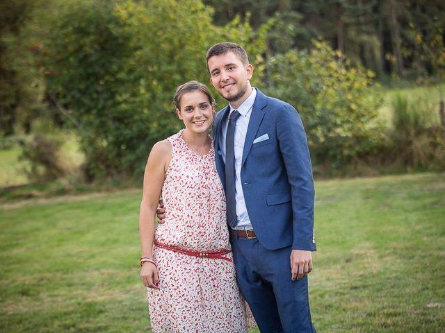 Le mariage de Tony et Céline à Yssingeaux, Haute-Loire 171