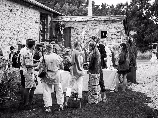 Le mariage de Tony et Céline à Yssingeaux, Haute-Loire 198