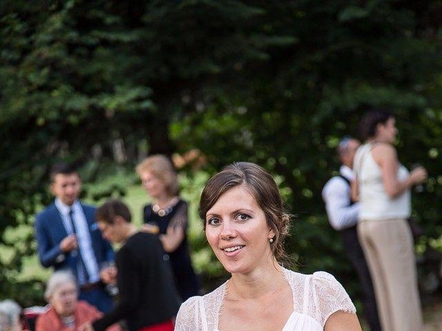 Le mariage de Tony et Céline à Yssingeaux, Haute-Loire 199
