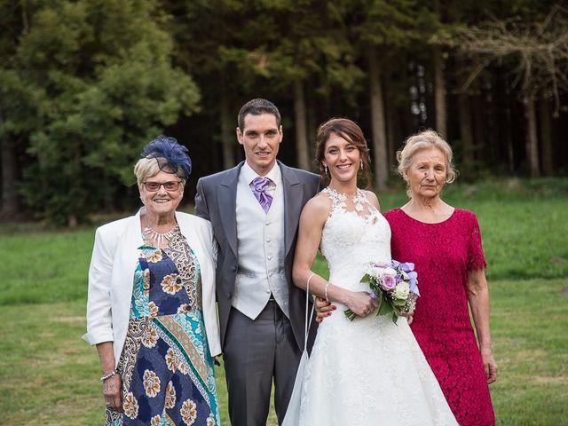 Le mariage de Tony et Céline à Yssingeaux, Haute-Loire 201