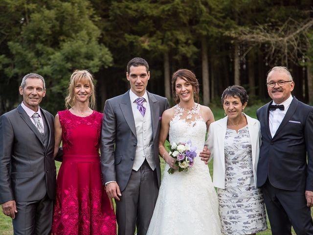 Le mariage de Tony et Céline à Yssingeaux, Haute-Loire 202