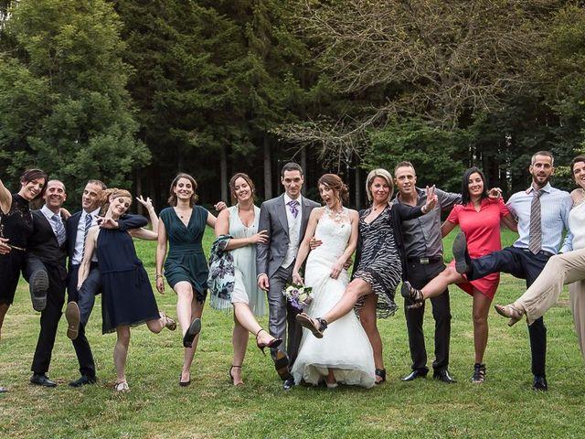 Le mariage de Tony et Céline à Yssingeaux, Haute-Loire 210