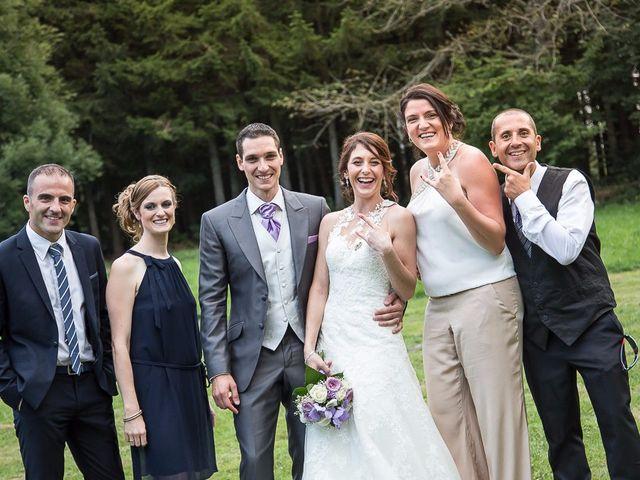 Le mariage de Tony et Céline à Yssingeaux, Haute-Loire 212