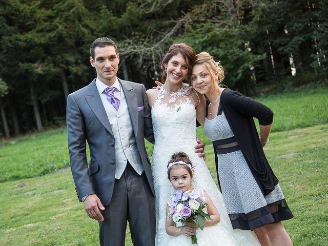 Le mariage de Tony et Céline à Yssingeaux, Haute-Loire 214