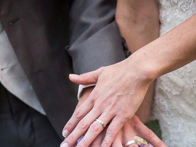 Le mariage de Tony et Céline à Yssingeaux, Haute-Loire 218