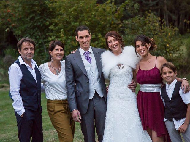 Le mariage de Tony et Céline à Yssingeaux, Haute-Loire 224