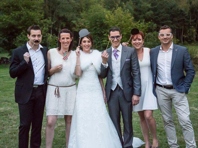 Le mariage de Tony et Céline à Yssingeaux, Haute-Loire 225