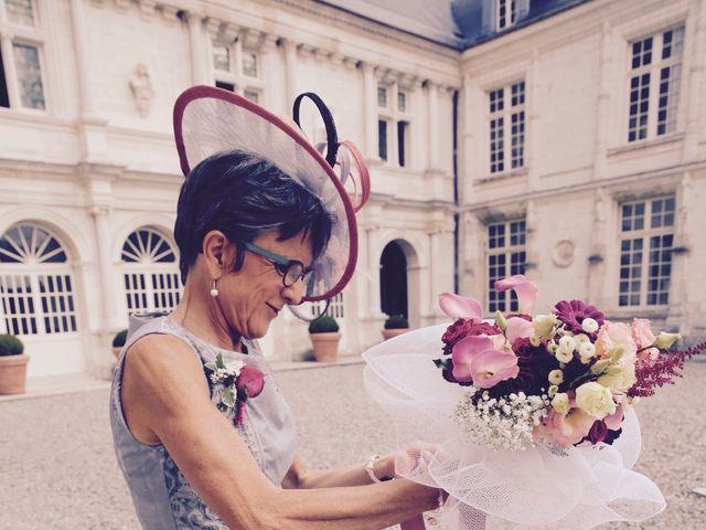Le mariage de Adrien et Charlotte à Mesnières-en-Bray, Seine-Maritime 3