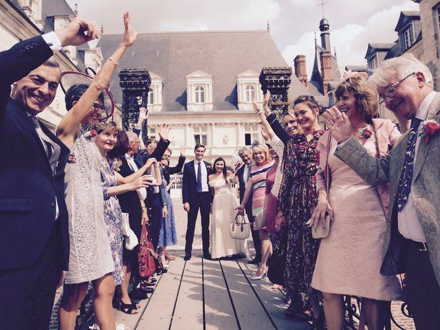 Le mariage de Adrien et Charlotte à Mesnières-en-Bray, Seine-Maritime 4