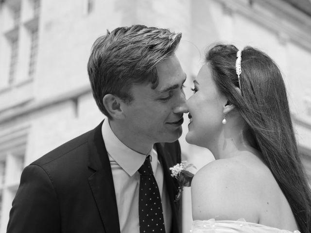 Le mariage de Adrien et Charlotte à Mesnières-en-Bray, Seine-Maritime 6