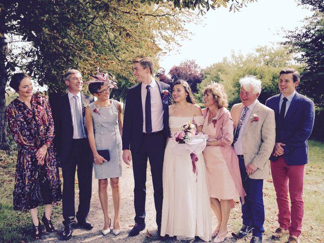 Le mariage de Adrien et Charlotte à Mesnières-en-Bray, Seine-Maritime 7