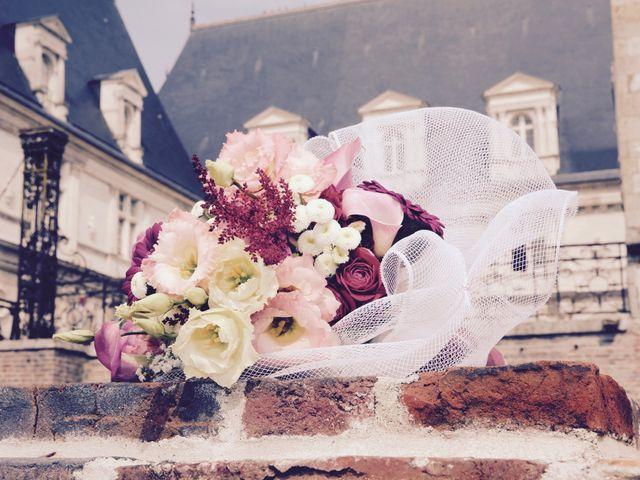 Le mariage de Adrien et Charlotte à Mesnières-en-Bray, Seine-Maritime 9