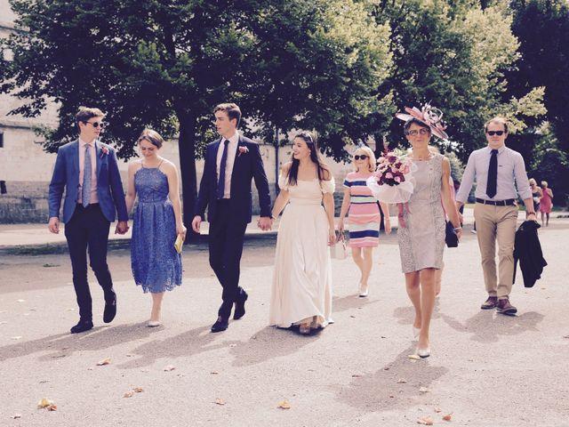Le mariage de Adrien et Charlotte à Mesnières-en-Bray, Seine-Maritime 10