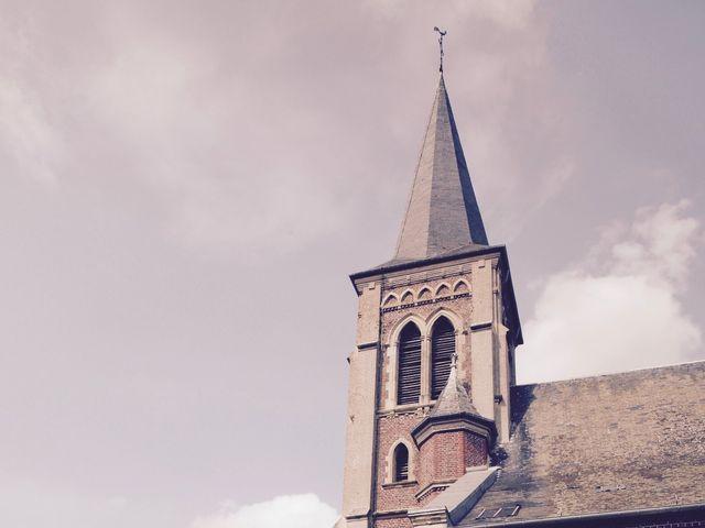 Le mariage de Adrien et Charlotte à Mesnières-en-Bray, Seine-Maritime 12