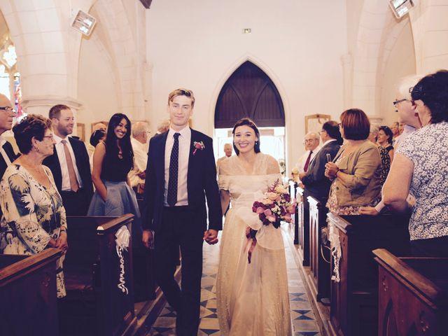 Le mariage de Adrien et Charlotte à Mesnières-en-Bray, Seine-Maritime 16