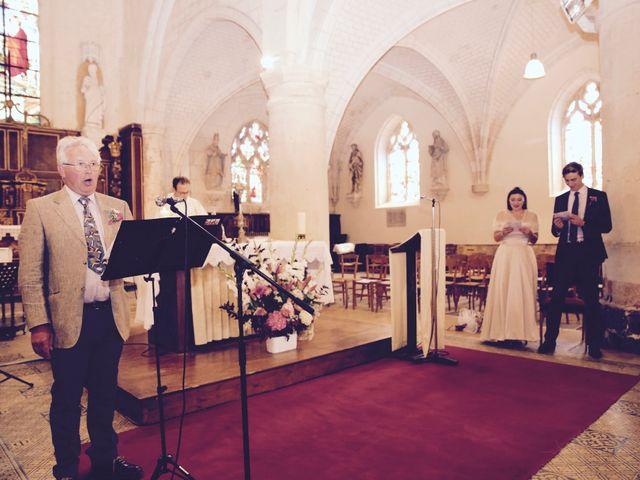 Le mariage de Adrien et Charlotte à Mesnières-en-Bray, Seine-Maritime 17