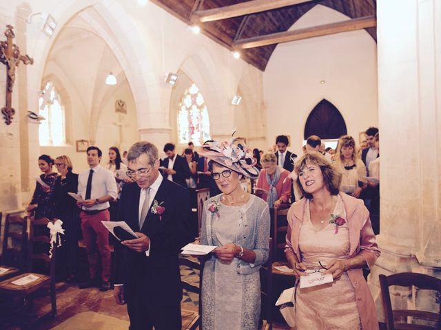 Le mariage de Adrien et Charlotte à Mesnières-en-Bray, Seine-Maritime 18