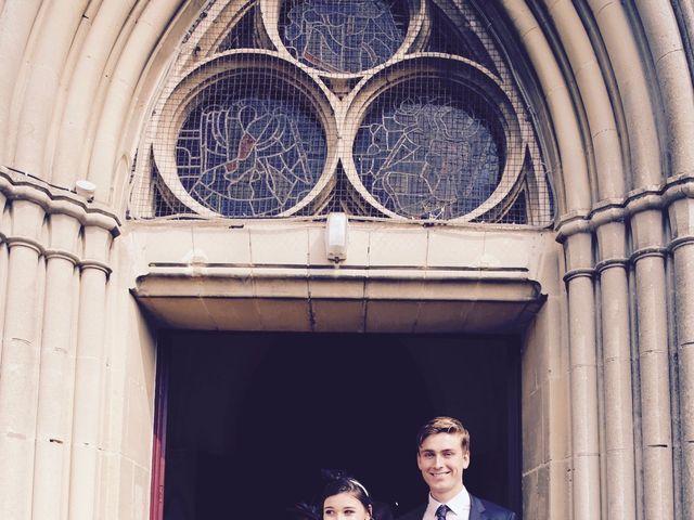 Le mariage de Adrien et Charlotte à Mesnières-en-Bray, Seine-Maritime 22