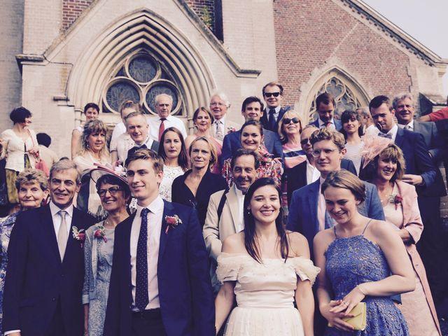 Le mariage de Adrien et Charlotte à Mesnières-en-Bray, Seine-Maritime 23
