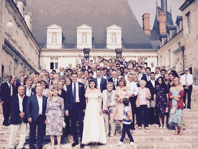 Le mariage de Adrien et Charlotte à Mesnières-en-Bray, Seine-Maritime 24