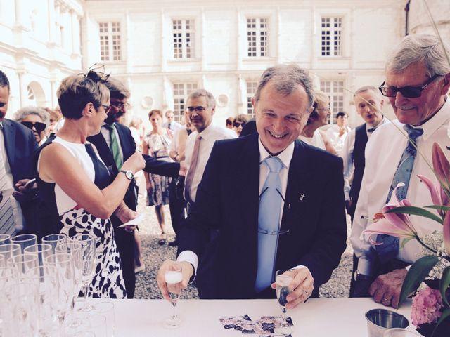 Le mariage de Adrien et Charlotte à Mesnières-en-Bray, Seine-Maritime 27