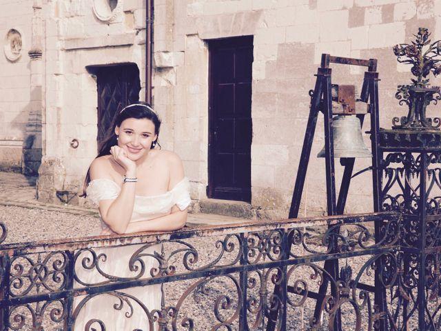 Le mariage de Adrien et Charlotte à Mesnières-en-Bray, Seine-Maritime 29