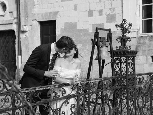 Le mariage de Adrien et Charlotte à Mesnières-en-Bray, Seine-Maritime 30