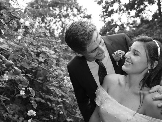 Le mariage de Adrien et Charlotte à Mesnières-en-Bray, Seine-Maritime 33