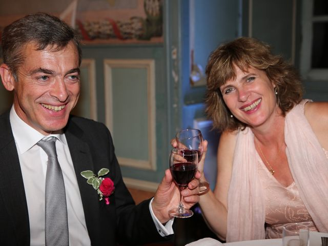 Le mariage de Adrien et Charlotte à Mesnières-en-Bray, Seine-Maritime 39