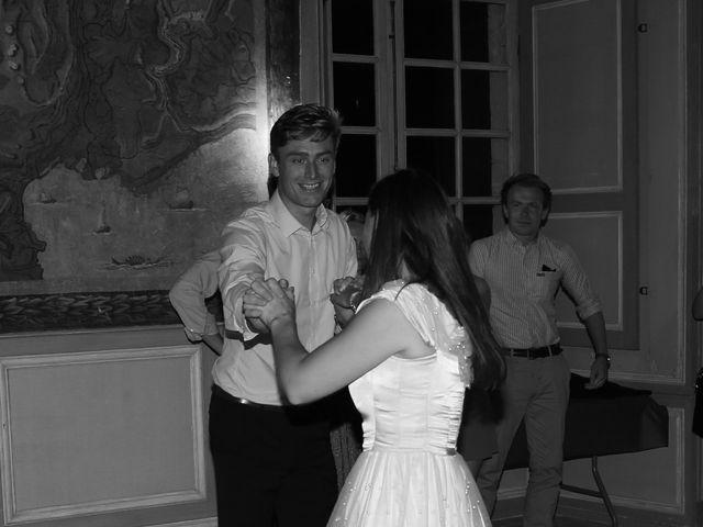 Le mariage de Adrien et Charlotte à Mesnières-en-Bray, Seine-Maritime 41