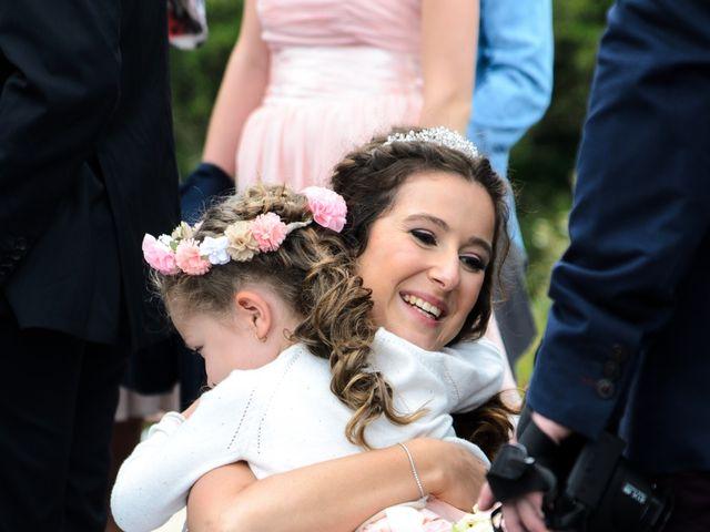 Le mariage de Anthony et Eloa à Quesmy, Oise 7