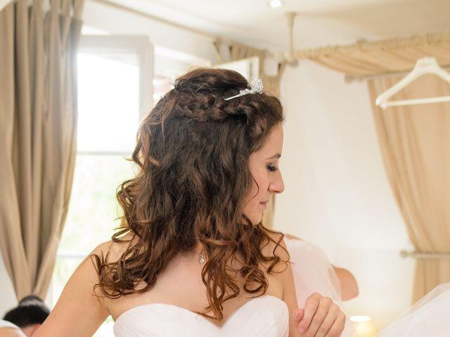 Le mariage de Anthony et Eloa à Quesmy, Oise 11