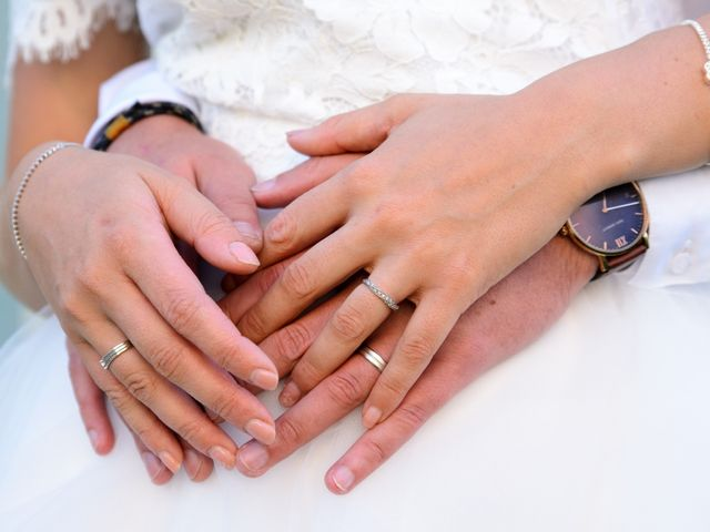 Le mariage de Anthony et Eloa à Quesmy, Oise 31